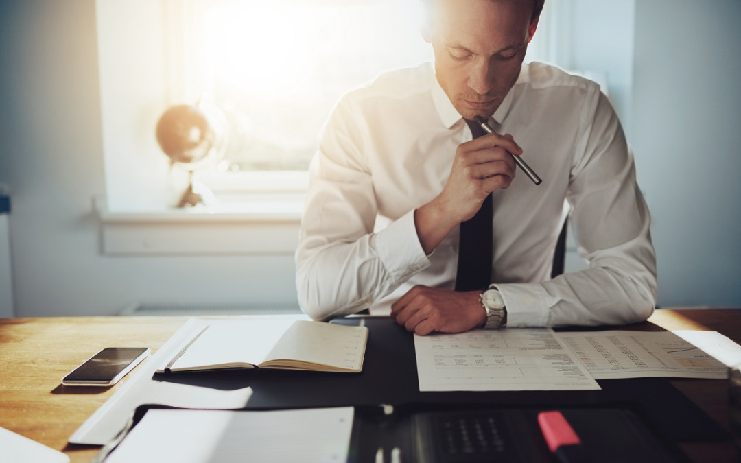 Selecting the Right Bookkeeping Service