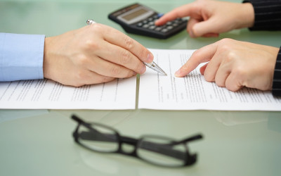 The List of Tax Modifications Compiled by the CRA