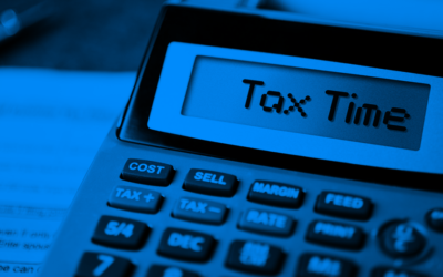 What's Coming Up For The Canadian 2018 Tax Filing Year