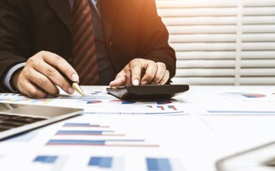 5 Reasons to Let an Expert Handle Your Corporate Taxes