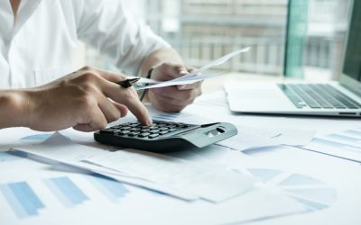 I Hate Paperwork – What Do I Need to Keep in Terms of Taxes?