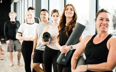 SERIES: COVID-19 Business Pivots – Yogatown Case Study