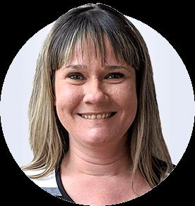 Angela MacGregor - Lead Bookkeeper