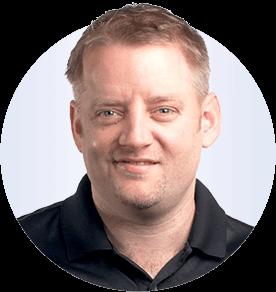 Brent Pecoskie - Lead Bookkeeper
