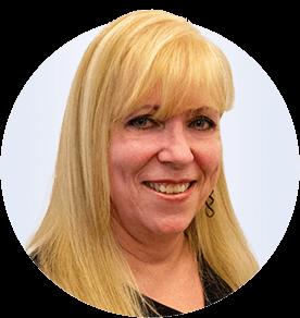 Catherine Jones - Workflow Manager