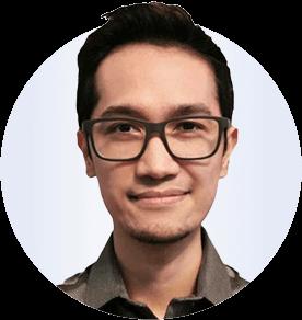 Cesar Talahiban - Intermediate Bookkeeper