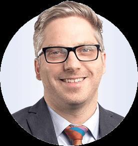Chris Evans - Lead Client Advisor
