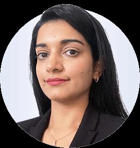 Inderjit Kaur - Workflow Manager