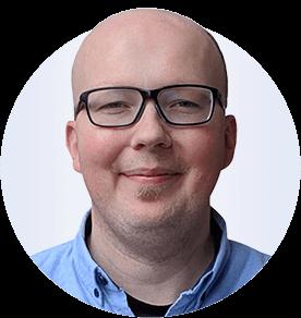 Josh Veldman - Chief Information Officer