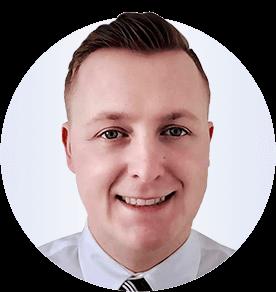 Matthew Levesque - Lead Client Advisor