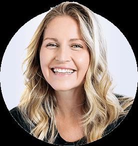 Michaela Kealey - Head of People & Culture