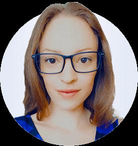 Rachel Boutet - Lead Bookkeeper