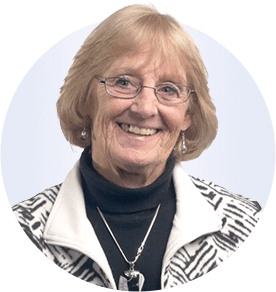 Valerie Fergusson - Workflow Manager
