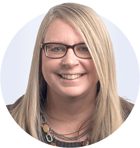 Victoria Peters - Chief Operations Officer