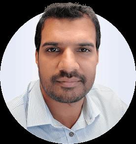 Zaid Rehman - Lead Accountant