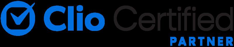 Clio Certified Partner