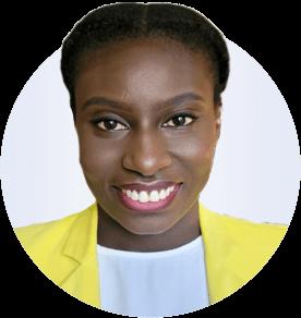 Favour Asunbo - Associate Bookkeeper