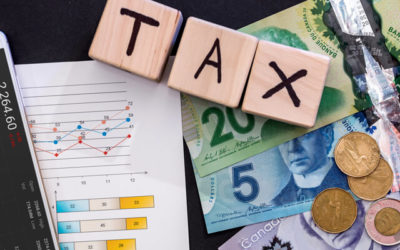 Corporate Tax Preparation for 2021