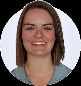 Erin Thorne - Associate Bookkeeper