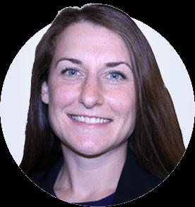 Jacqui Mandick - Lead Bookkeeper